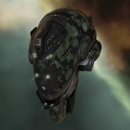 Чем заменить Vexor Navy Issue